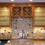 Kitchen – cabinetry