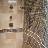 Bathroom Shower – 2010